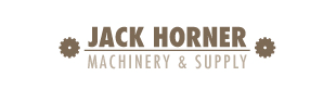 Jack Horner Machinery & Supply
